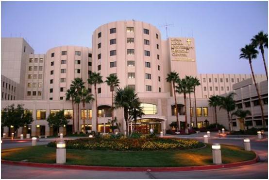 美国罗马琳达大学医院