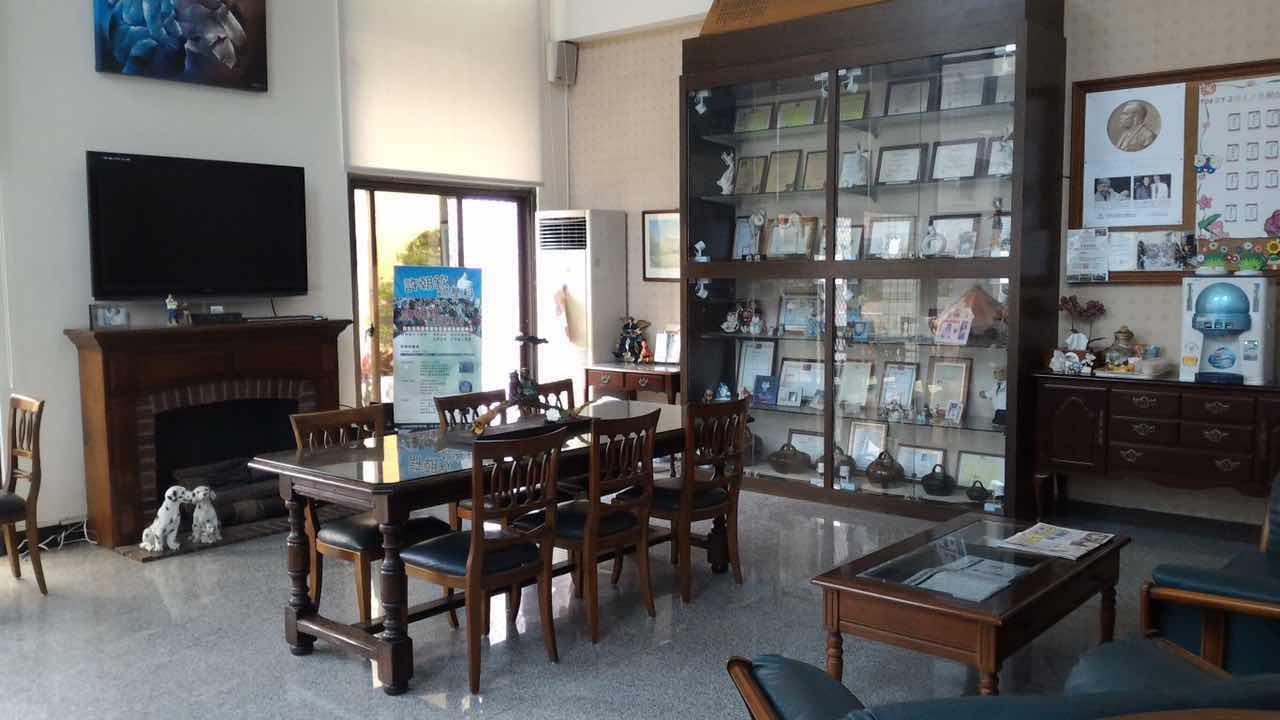 台湾许朝钦妇产科生殖医学中心