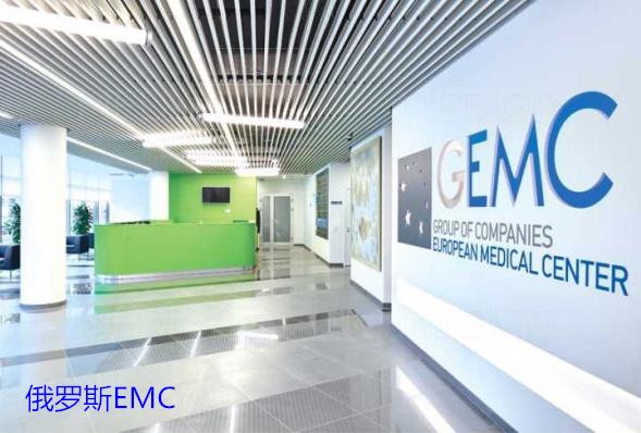 俄罗斯EMC